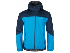 92516 panska outdoor bunda kilpi hurricane m modra nadmerna velikost