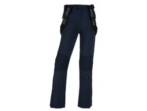 92564 damske softshellove kalhoty kilpi dione w modra nadmerna velikost