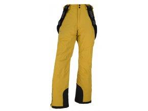 92591 panske lyzarske kalhoty kilpi methone m zluta 19 nadmerna velikost
