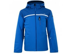 Chlapecká lyžařská bunda Dare2B DBP300 DESTINED Jkt Modrá