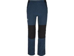 92918 1 detske kalhoty kilpi karido jb modra 19