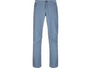 93587 panske outdoor kalhoty kilpi takaka m modra 19