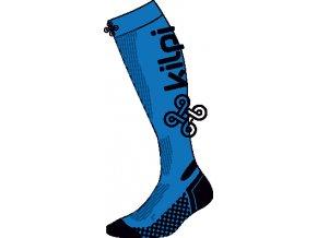 93626 unisex kompresni ponozky kilpi panama u modra 19
