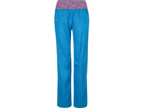 93737 damske bavlnene kalhoty kilpi rotorua w modra 19