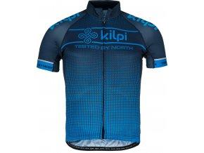 94274 pansky cyklisticky dres kilpi entero m modra 19