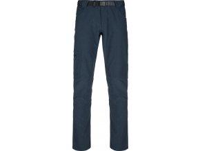 94358 panske outdoorove kalhoty kilpi james m modra 19