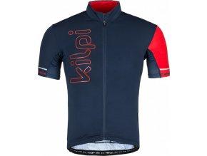 94403 pansky cyklisticky dres kilpi elyon m modra 19
