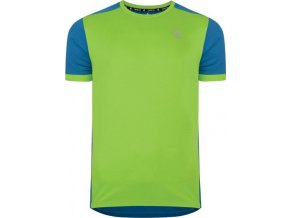 Pánské funkční tričko DMT464 Unifier Zelené