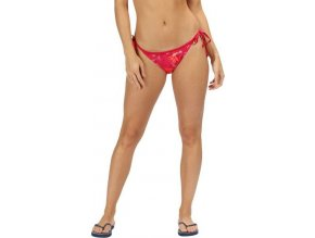 95015 5 damsky spodni dil plavek rwm008 regatta aceana bikini string ruzove