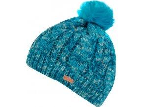 95351 2 damska cepice regatta rwc071 frosty hat aqua