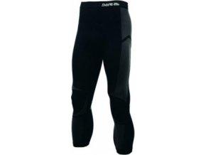 Pánské 3/4 termo kalhoty DMU026 DARE2B Zonal II 3/4 Leg Černé