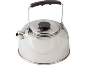 96185 konvice regatta rce085 steel kettle 1l stribrna