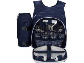 Piknikový batoh RCE103 REGATTA Freska4 Modrý
