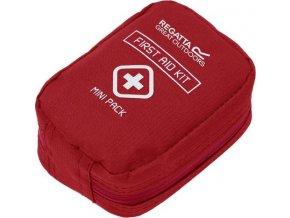 Cestovní lékárnička Regatta RCE265 First Aid Kit Červená