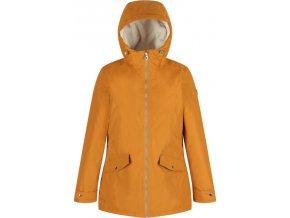 96272 damska zimni bunda regatta rwp266 bergonia zluta