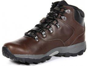 Pánská outdoorová obuv RMF515 REGATTA Bainsford HnědáPánská outdoorová obuv RMF515 REGATTA Bainsford Hnědá 1