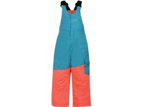 Dětské lyžařské kalhoty DKW313 DARE2B Jaunted Růžové
