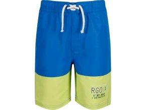 Chlapecké koupací šortky RKM013 REGATTA Shaul II Modré