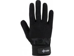Sportovní rukavice KILPI MEXY-U Černé