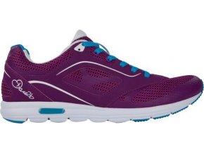 Sportovní boty Dare2B DWF307 Lady Powerset Fialové