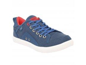 Dámské boty REGATTA RWF498 Turnpike Tmavě modré