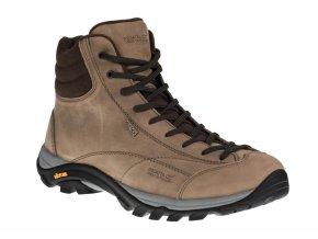 Dámská outdoorová obuv SBRWF478 REGATTA Le Florian H Lady Hnědá