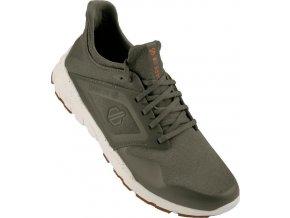 Pánská sportovní obuv DARE2B DMF338  Rebo Khaki