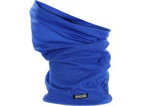Multifunkční šátek  RMC058 REGATTA MultitubeII Modrý