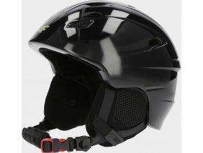 Dámská lyžařská helma 4F KSD350 Černá