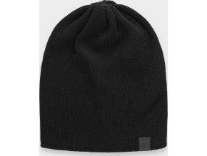 Dámská čepice 4F CAD161 Černá