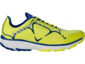 Pánská sportovní obuv DARE2B DMF306 Altare Žluté