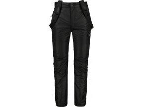 Pánské lyžařské kalhoty 4F SPMN001 Černé_02