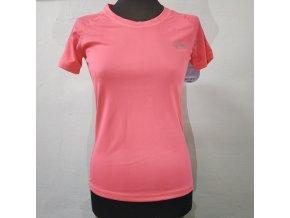 Dámské funkční tričko KILPI MAKITA-W RůžovéDámské funkční tričko KILPI MAKITA W Růžové