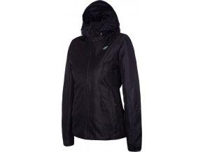 Dámská lyžařská bunda 4F KUDN001 Černá