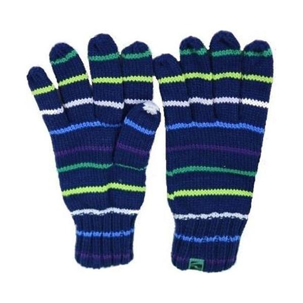46302faace5 Dámské rukavice Loap COUL modrá UNI Barva  Modrá