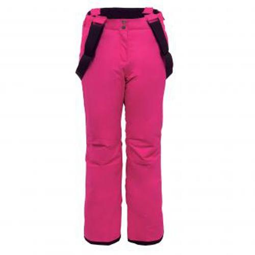 Dámské lyžařské kalhoty Dare2B DWW305 ATTRACT Electric Pnk 40 Barva: Růžová, Velikost: 36