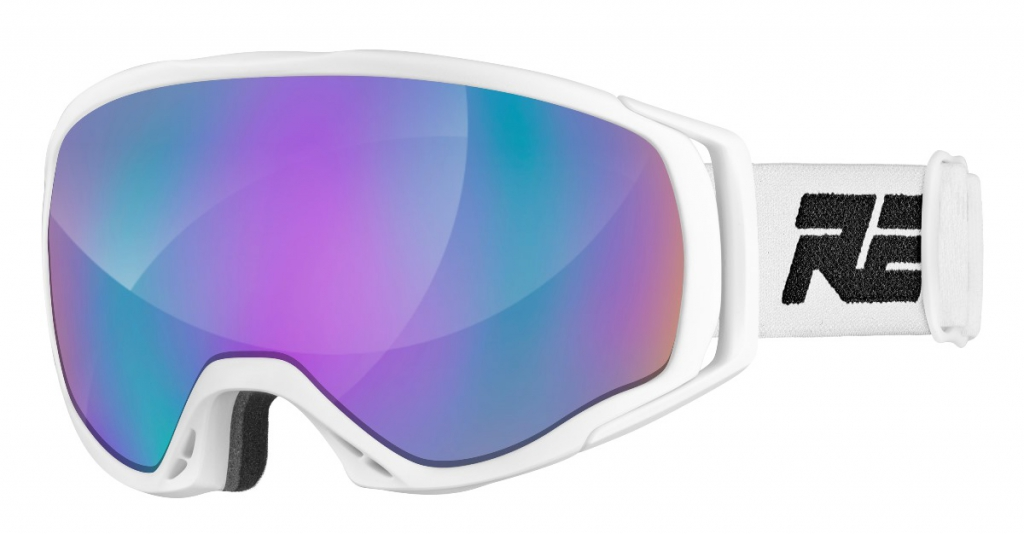 lyžařské brýle Relax HERO HTG41B UNI