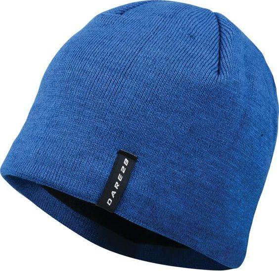 Pánská čepice Dare2B DMC321 PROMPTED Blue Barva: Modrá, Velikost: UNI