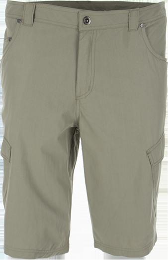 Pánské kraťasy KILPI ADAM béžové Barva: Béžová, Velikost: S