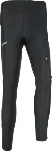 Pánské elastické kalhoty KILPI RUNNER-M Černá Barva: Černá, Velikost: S