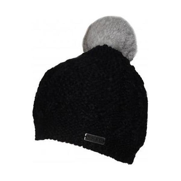zimní čepice Relax RKH75A černá