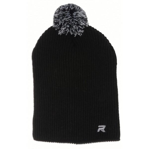 Zimní čepice Relax RKH96A černá