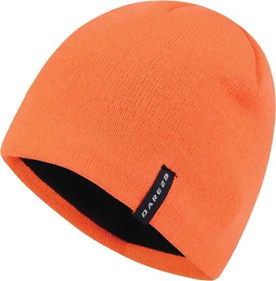 Pánská čepice Dare2B DMC321 PROMPTED Oranžová Barva: Oranžová, Velikost: UNI