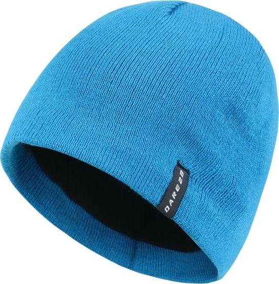Pánská čepice Dare2B DMC321 PROMPTED Světle modrá Barva: Modrá, Velikost: UNI