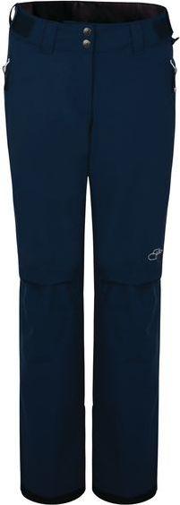 Dámské lyžařské kalhoty Dare2B DWW423R STAND FOR PANT II Tmavě modrá Barva   Modrá 5634c08864