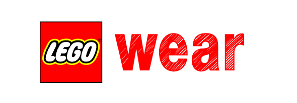 LEGO® Wear kvalitné materiály