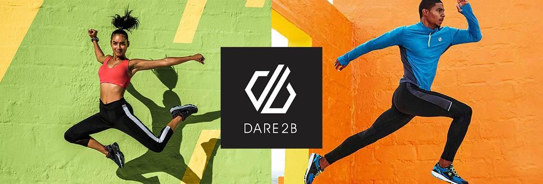 Dare2B obecný