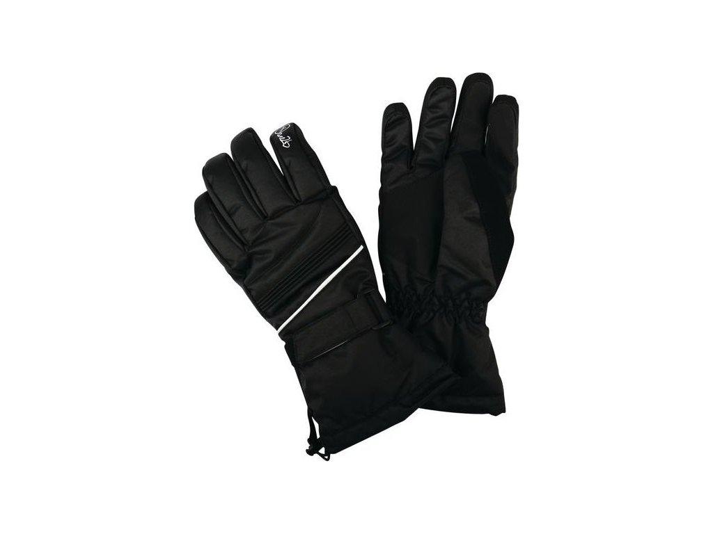Dámske zimné rukavice Dare2B DWG315  Summon II čierna
