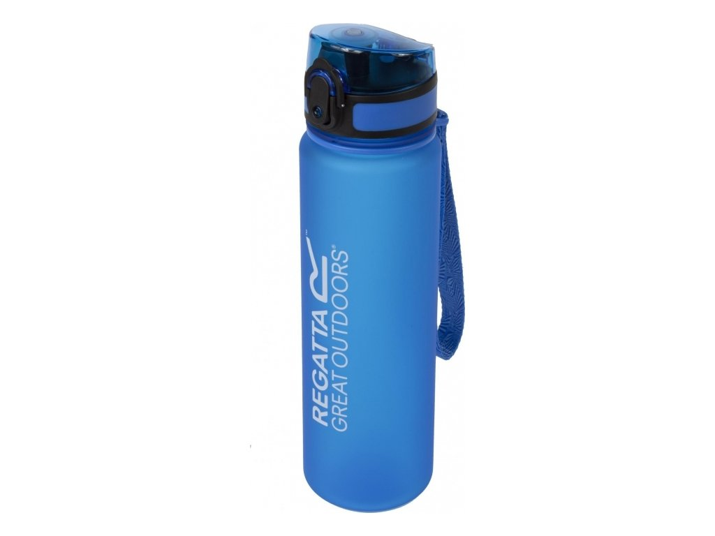 Fľaša Regatta RCE128 TRITAN 0,6L Modrá