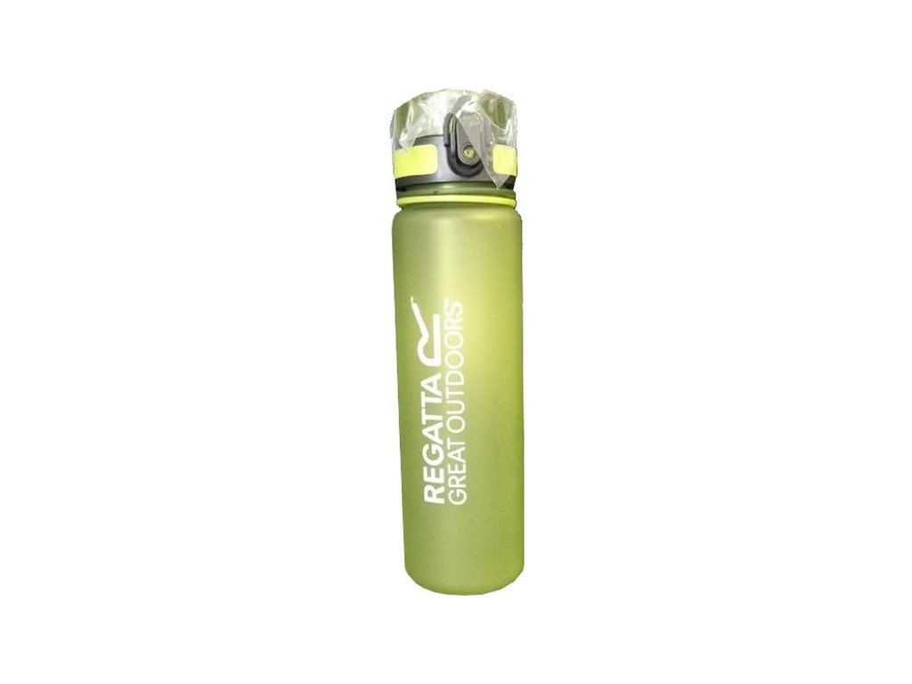 Fľaša Regatta RCE128 TRITAN 0,6L  Zelená